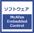 Macfee Embedded Control